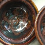Jane MurraySmith Vancouver Island Potter Piece