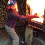 Maeva Firing Pottery